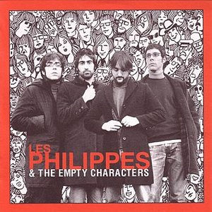 Image pour 'Les Philippes & The Empty Characters'