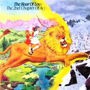 Image for 'The Roar Of Love'