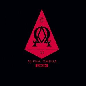 Image for 'Alpha Omega'