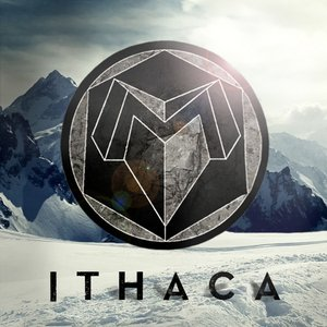 Image for 'Ithaca - EP'