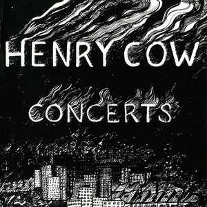 Image for 'Concerts'
