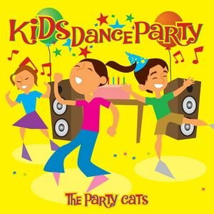 Imagem de 'Kids Dance Party'