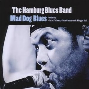 Image for 'Mad Dog Blues'