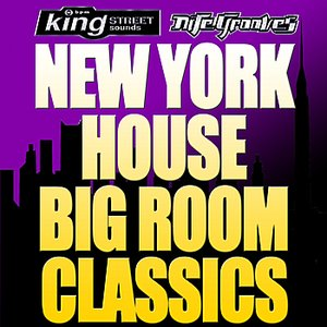 Imagen de 'New York New York (Original Nite Grooves Mix)'