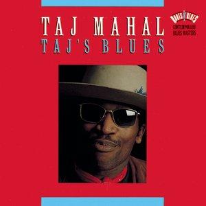 Bild für 'Taj's Blues'