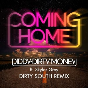Image pour 'Coming Home (Dirty South Remix)'