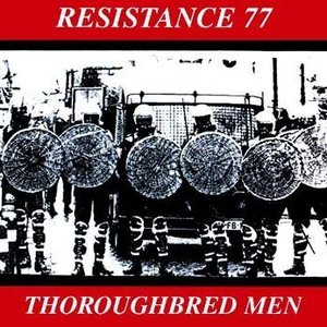 Image for 'Thoroughbred Men'