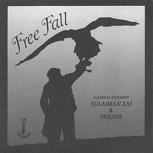 Image for 'Free Fall'
