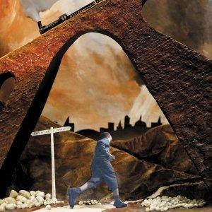 Image pour 'The Boy Who Ran Away'