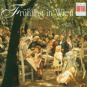 Image for 'Spring In Vienna - Suppe, F. Von / Strauss Ii / Lanner, J. / Raymond, F. / Kunneke, E. / Kalman, E. / Stolz, R. / Lehar, F. / Abraham, P.'