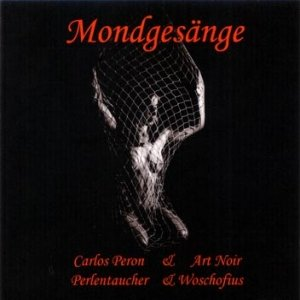 Image for 'Mondgesänge'