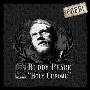 Image for 'Holy Chrome'