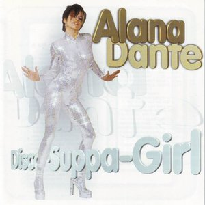 Image for 'Disco-Suppa-Girl'
