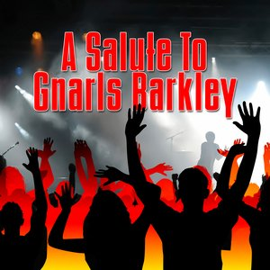 Image for 'A Salute To Gnarls Barkley'