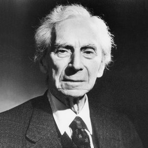 Image for 'Bertrand Russell'