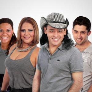 Immagine per 'Cavaleiros do Forró'