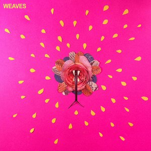 Image for 'Weaves - EP'