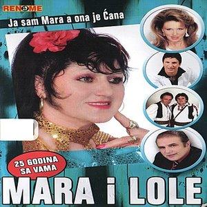 Image for 'Ja sam Mara a ona je Cana'