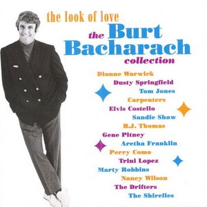 Image for 'The Look Of Love: The Burt Bacharach Collection (Disc 1)'