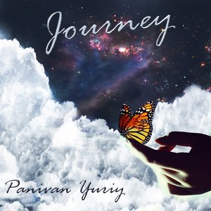 Image for 'Journey [EP]'