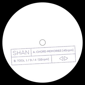 Image for 'Chord Memories'