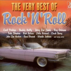 Image for 'The Very Best of Rock 'n' Roll'