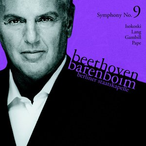 Image for 'Beethoven : Symphony No.9 in D minor Op.125, 'Choral' : II Molto vivace'