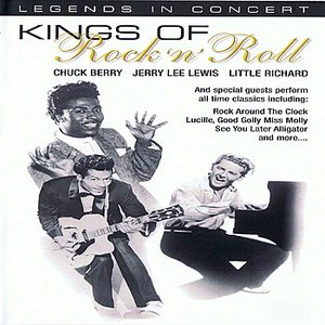 Bild für 'Kings of Rock 'n' Roll'