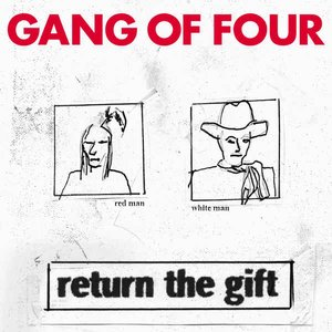 Immagine per 'Return the Gift'