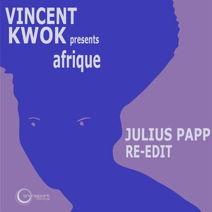 Image for 'Vincent Kwok'