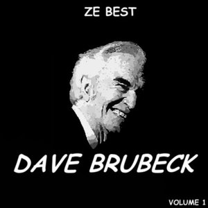 Image for 'Ze Best - Dave Brubeck'