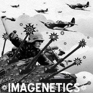Image for 'Imagenetics - EP'