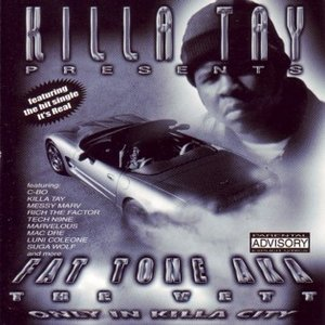 Image for 'Only In Killa City'