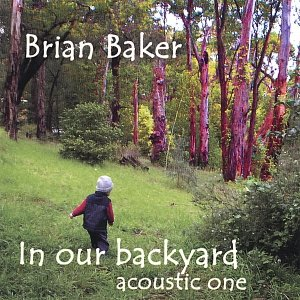 Image pour 'In our backyard-acoustic one'