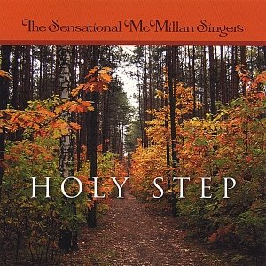 Image for 'Holy Step'