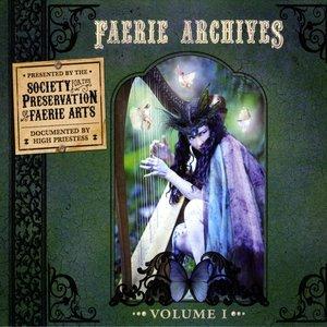 Imagen de 'Faerie Archives, Vol. 1'