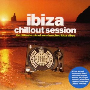 Image for 'Ministry of Sound: Ibiza Chillout Session (disc 1)'