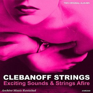 Image for 'Exciting Sounds and Strings Afire'