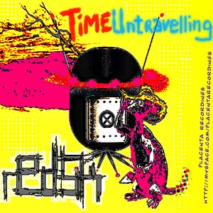 Image for 'Time Untravelling'