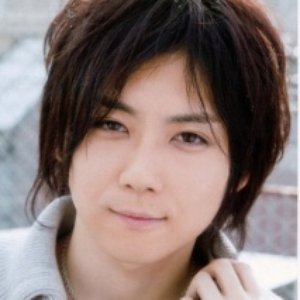 Image for 'Kaji Yuuki'