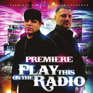 Image for 'Play This On The Radio'
