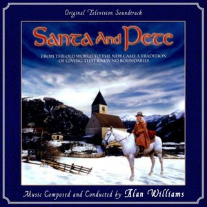 Image for 'Santa and Pete (Original Television Soundtrack)'