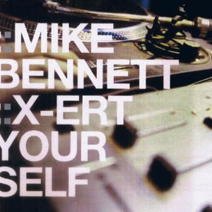 Image for 'X-Ert Yourself (The Second Step)'