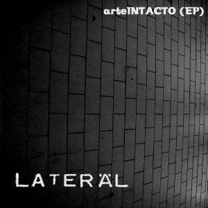Image for 'Arte Intacto (ep)'