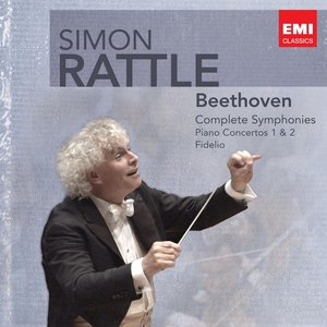 Image for 'Simon Rattle Edition: Beethoven'