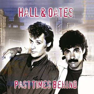 Image pour 'Past Times Behind'