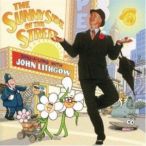 Bild für 'The Sunny Side Of The Street'