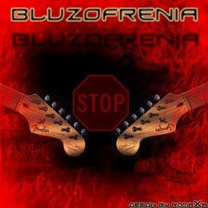 Image for 'Bluezofrenia'