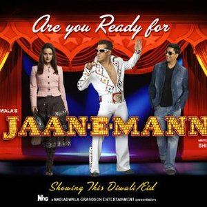 Image for 'Jaan-e-Mann'