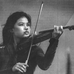 Image for 'Vanessa-Mae'